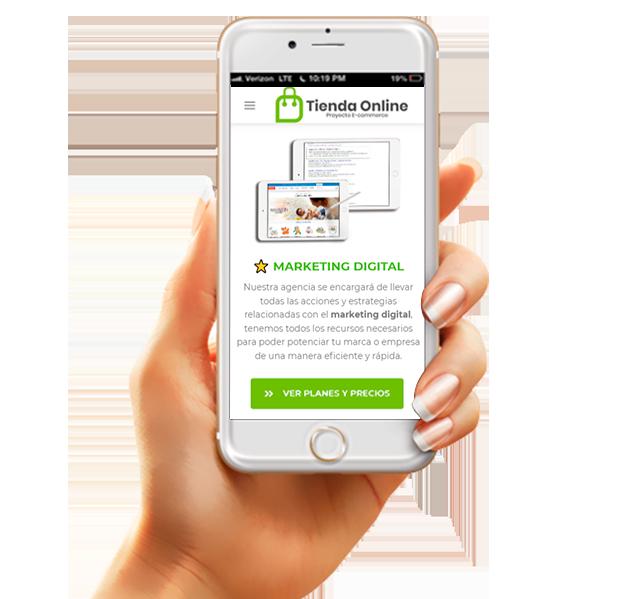 servicio marketing digital perú